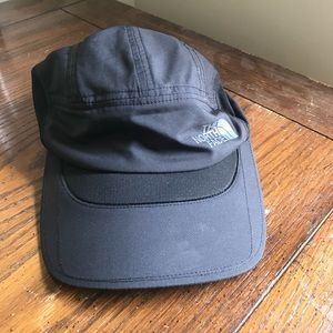 North Face 5-panel hat